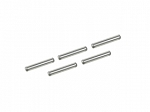 1.5 X 9mm Steel Pin - 5pcs