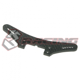 Front Graphite Shock Tower For 3racing Sakura Zero
