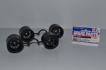 Tamiya F104 Spare Wheel Set