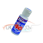 Silicone Shock Fluid, 40wt (500 CST)