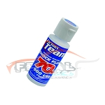 Silicone Shock Fluid, 70wt (900 CST)