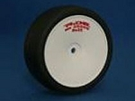 1/10 Touring Car Revolution Assembly Tire (Re25), Pre-glued