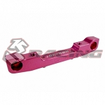 Narrow Suspension Mount RR+40 (RR4 Degree) For 3racing Sakura Zero