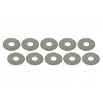 M5 x 15.4 x 0.3 Spacer (10 Pcs) For #SAK-65