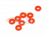 Silicone O-Ring (Shock Shaft), 8 pcs