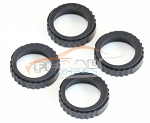 Plastic Adjustment Ball Bearing Hub