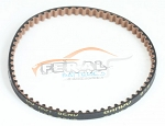 Drive Belt Rear (189), Low Friction