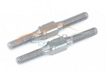 M3x30mm Turnbuckle, Aluminum