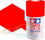 PS-34 Bright Red - 100ml Spray Can