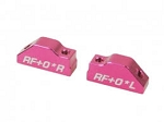 2 piece Suspension Mount - RF-0