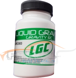 Liquid Gravity LGC (GREEN)