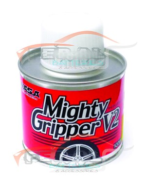 Mighty Gripper V3 Red