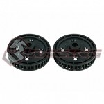 Replacement Gear Differential Pulley Gear 39 & 40T For #SAK-65